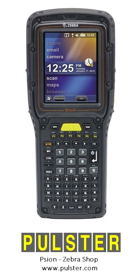 Psion Zebra Omnii Xt15 Faq Frequently Asked Questions Www