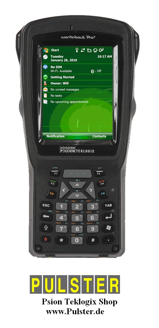 Psion Zebra Workabout Pro Faq Frequently Asked